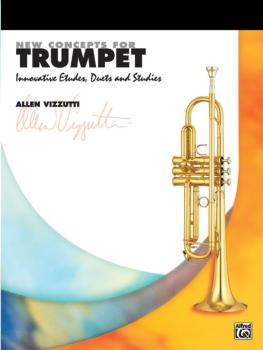 New Concepts for Trumpet (AL-00-22222)