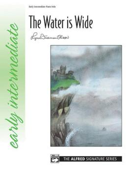 The Water Is Wide (AL-00-2491)