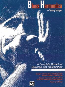 Blues Harmonica (AL-00-3339)