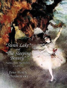 """Swan Lake"" and ""The Sleeping Beauty"": Suites from the Ballets (AL-06-298892)"