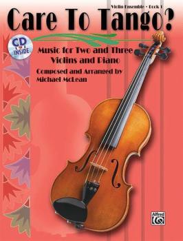 Care to Tango? Book 1 (AL-00-29204)