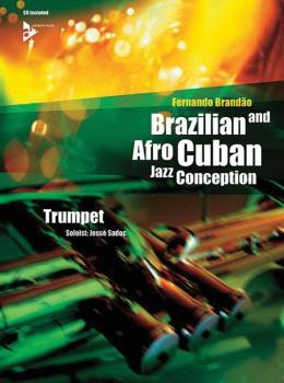 Brazilian and Afro-Cuban Jazz Conception: Trumpet (AL-01-ADV14842)
