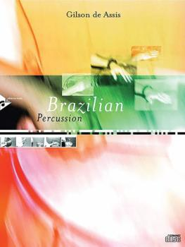 Brazilian Percussion (AL-01-ADV18004)
