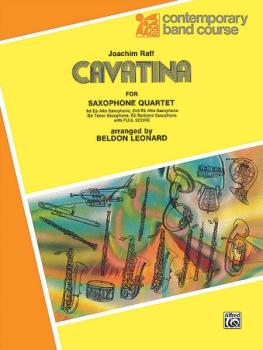 Cavatina (AL-00-CBE00010)