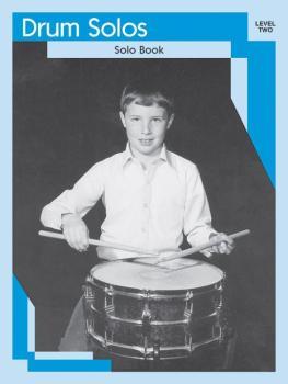 Drum Solos (AL-00-EL03140)