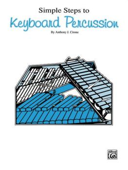 Simple Steps to Keyboard Percussion (AL-00-EL03680)