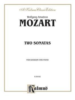 Two Sonatas (AL-00-K04162)