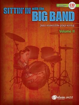 Sittin' In with the Big Band, Volume II (AL-00-30675)