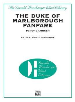 The Duke of Marlborough Fanfare (AL-00-DHM005)