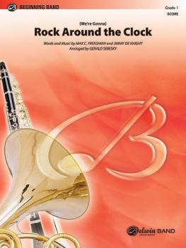 (We're Gonna) Rock Around the Clock (AL-00-CB9712C)