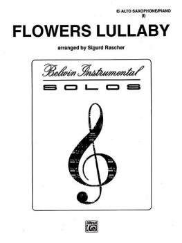Flowers Lullaby (AL-00-FDS00259)