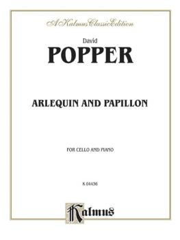 Arlequin and Papillon (AL-00-K04436)