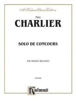 Solo de Concours (AL-00-K04540)