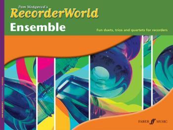 RecorderWorld Ensemble (AL-12-0571523811)
