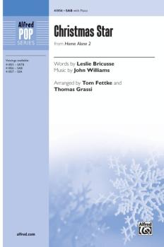 Christmas Star (from <i>Home Alone 2</i>) (From <i>Home Alone 2</i>) (AL-00-41856)