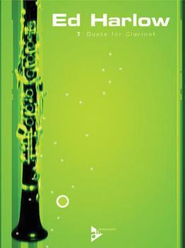 7 Duets for Clarinet (AL-01-ADV8306)