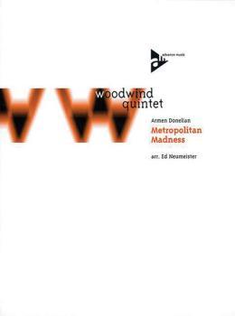 Metropolitan Madness (AL-01-ADV8505)