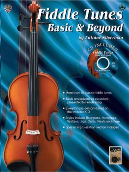 Fiddle Tunes: Basic & Beyond (AL-00-0542B)