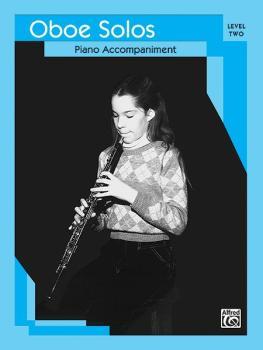 Oboe Solos (AL-00-EL03127)