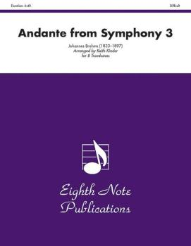Andante (from Symphony 3) (AL-81-TO983)