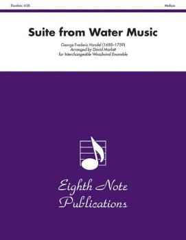 Suite (from <i>Water Music</i>) (AL-81-WWE2643)