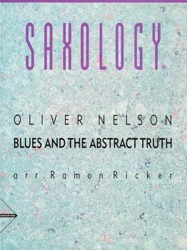 Saxology: Blues and the Abstract Truth (AL-01-ADV7511)