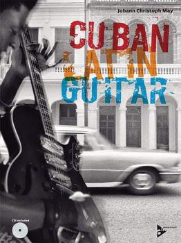 Cuban Latin Guitar (AL-01-ADV10030)