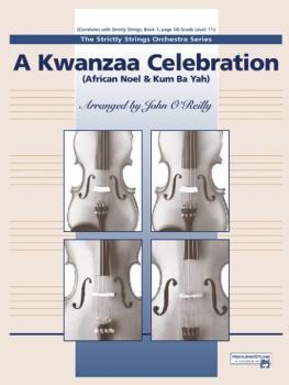 A Kwanzaa Celebration (AL-00-23331)