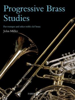 Progressive Brass Studies (AL-12-0571513204)