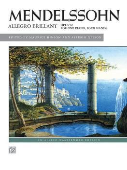 Allegro brillant (AL-00-37302)