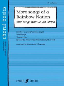 More Songs of a Rainbow Nation: Songs from South Africa (AL-12-0571525164)