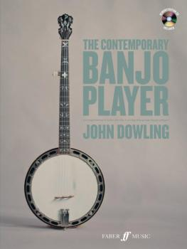 The Contemporary Banjo Player (AL-12-057153824X)