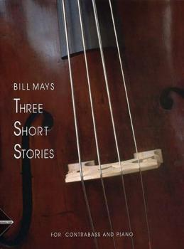 Three Short Stories (AL-01-ADV6003)