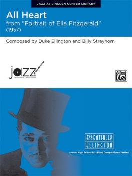 All Heart (from <I>Portrait of Ella Fitzgerald</I>) (AL-00-JLCM01007)