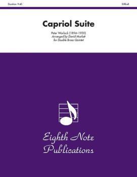 Capriol Suite (AL-81-DBQ2021)