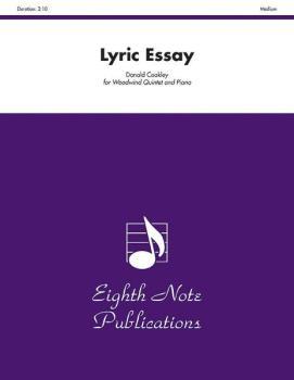 Lyric Essay (AL-81-WWQ2856)