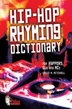 Hip-Hop Rhyming Dictionary (AL-00-22600)
