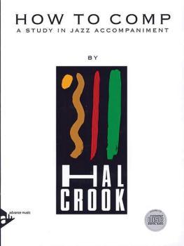 How to Comp: A Study in Jazz Accompaniment (AL-01-ADV9030)