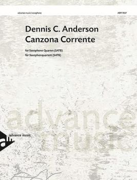 Canzona Corrente (AL-01-ADV7657)