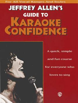 Guide to Karaoke Confidence (AL-00-EL03976)