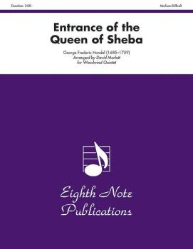 Entrance of the Queen of Sheba (AL-81-WWQ2420)
