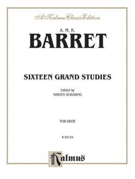 Sixteen Grand Studies (AL-00-K02134)