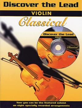 Discover the Lead: Classical (AL-55-9165A)