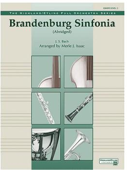 Brandenburg Sinfonia (AL-00-12111)