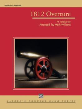 1812 Overture (AL-00-17116)