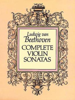 Complete Violin Sonatas (AL-06-262774)