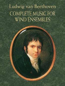 Complete Music for Wind Ensembles (AL-06-408604)
