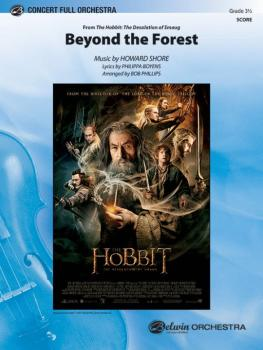 Beyond the Forest (from <i>The Hobbit: The Desolation of Smaug</i>) (AL-00-41235S)