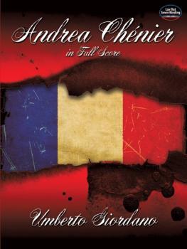 Andrea Chenier (AL-06-49389X)