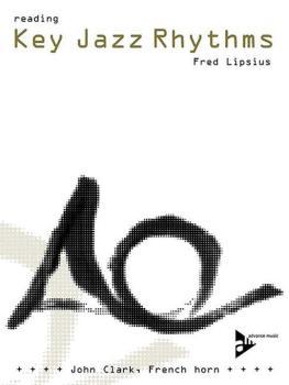 Reading Key Jazz Rhythms: French Horn (AL-01-ADV14709)